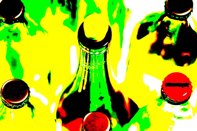 #iorestoacasa Bottiglie